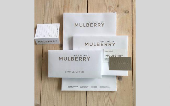Portfolio Mulberry
