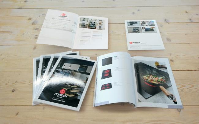 Portfolio Howden keukens