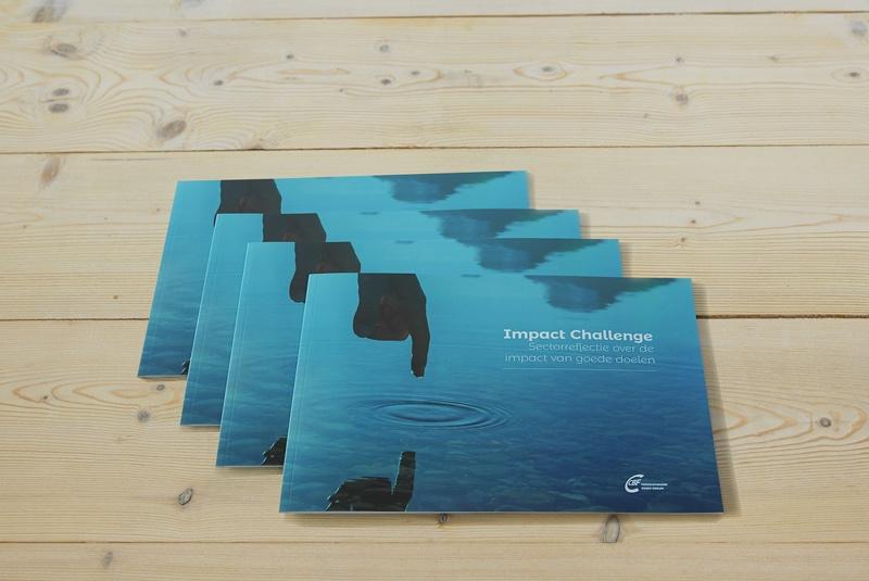 Portfolio CBF brochure