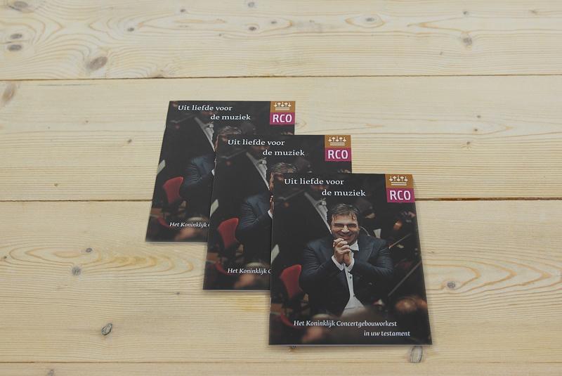 Portfolio RCO brochure