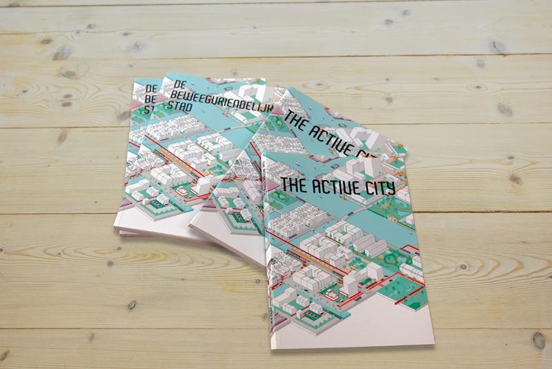 Portfolio Uhrahn brochures
