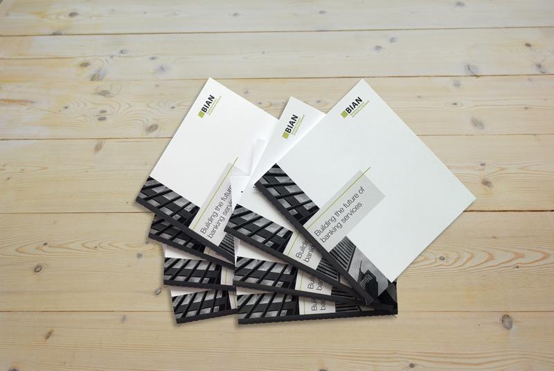 Portfolio Bian brochures