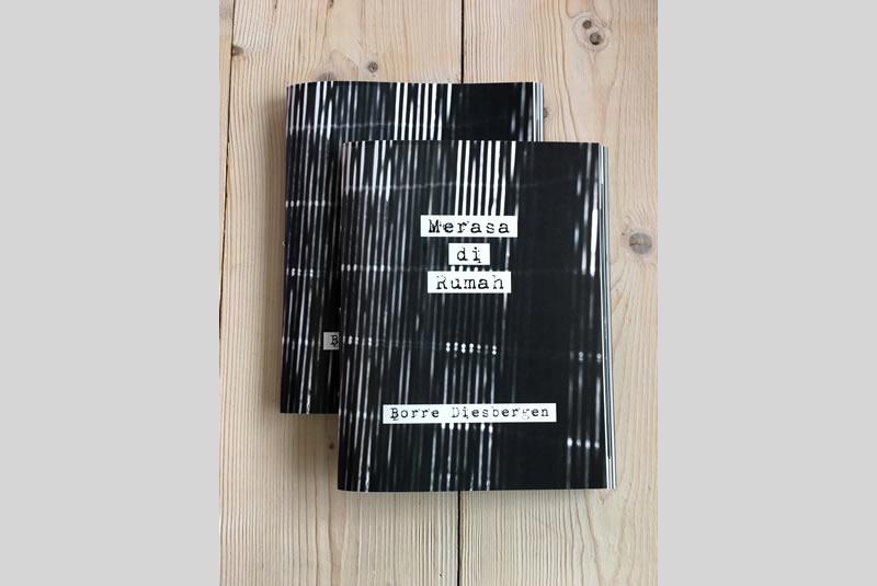Portfolio Kunstboek