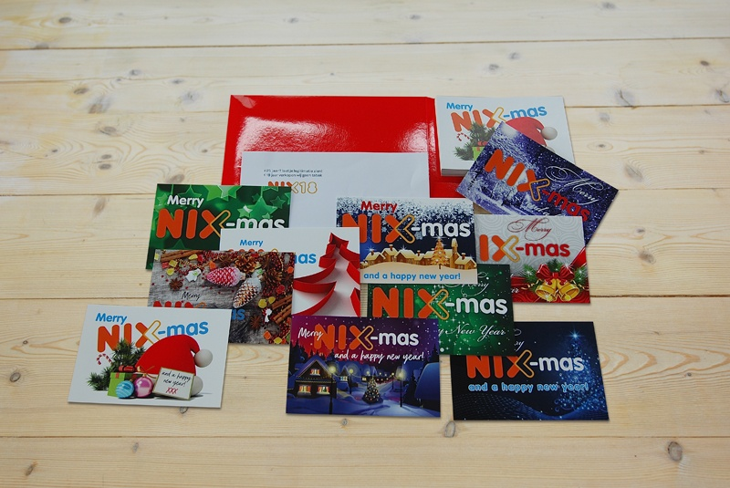 Portfolio NIX18 campagne