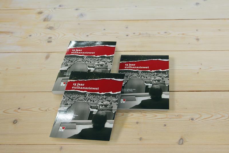 Portfolio NVVE brochure
