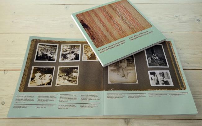 Portfolio Het Scheepvaart Museum