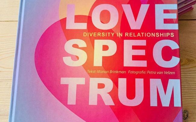 Love Spectrum 1