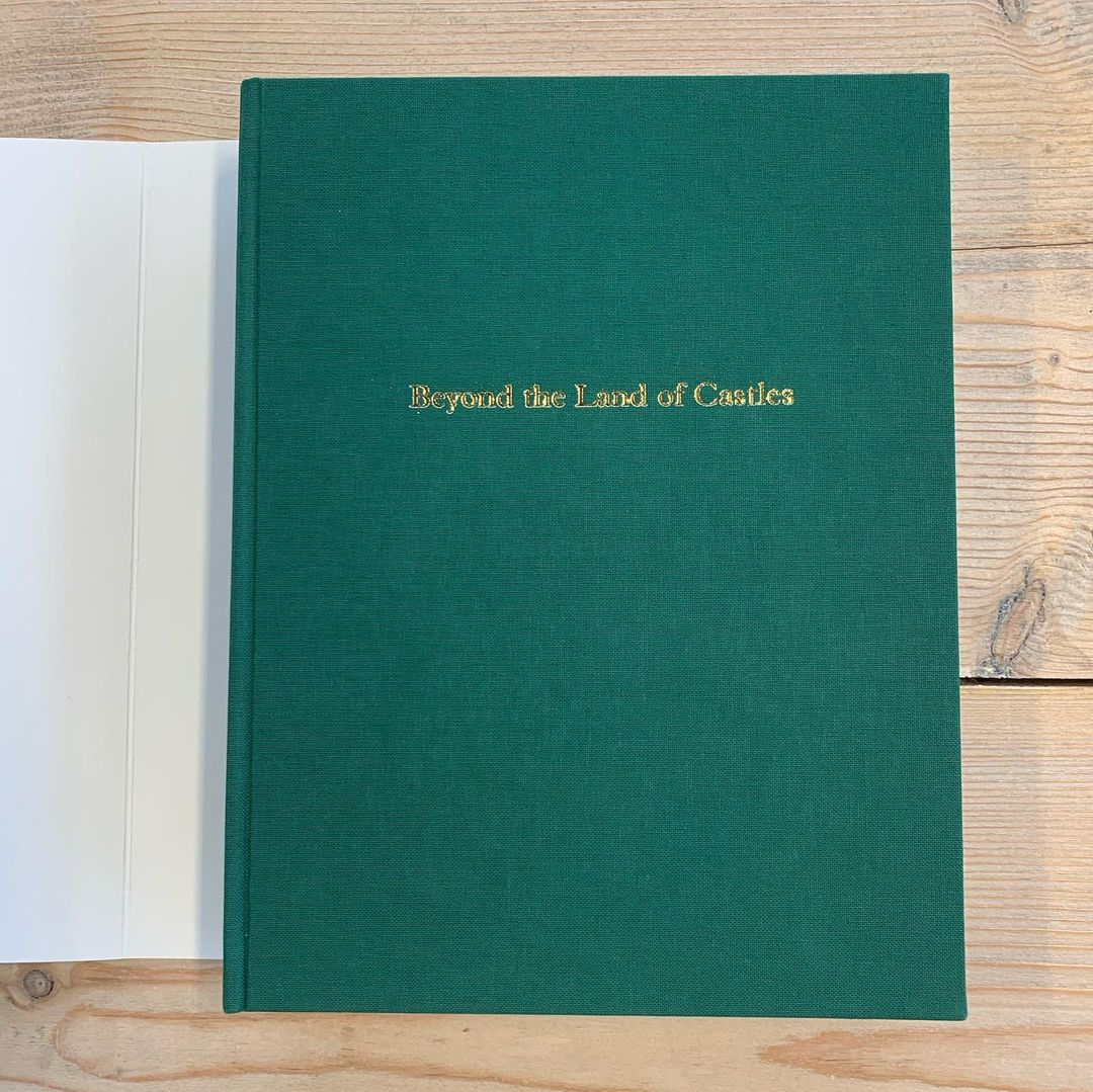 BEYOND THE LAND OF CASTLES – BY DAVIDE DEGANO